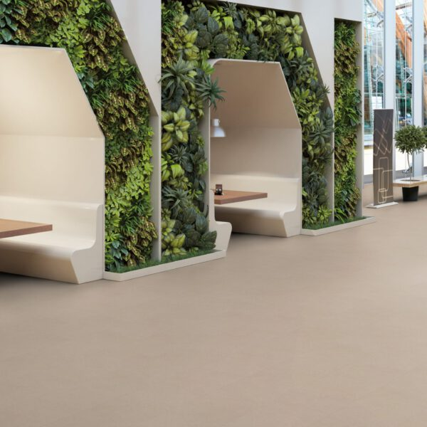 Creation 70 1063 Pure Concrete Beige Panel Winylowy